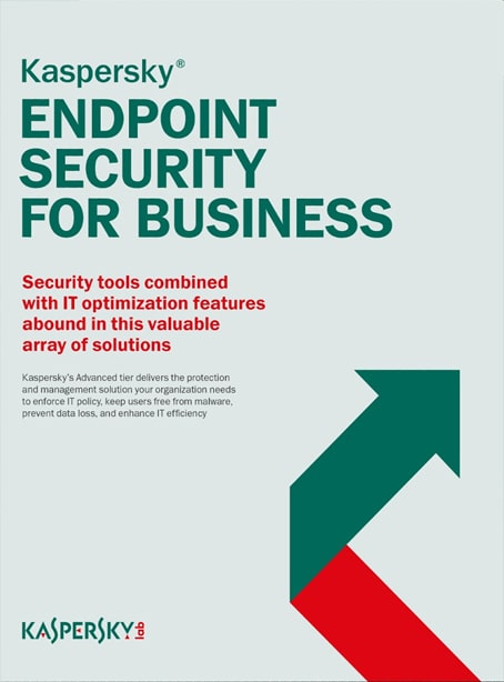 Endpoint Security for Business ADVANCED