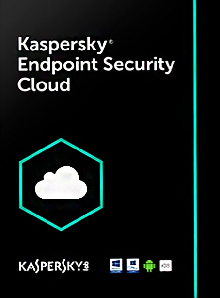 Endpoint Security - CLOUD